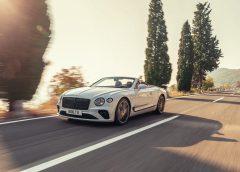 Ignazio Giunti - Un pilota, un'epoca - image Bentley-Continental-GT-Convertible-12-240x172 on https://motori.net