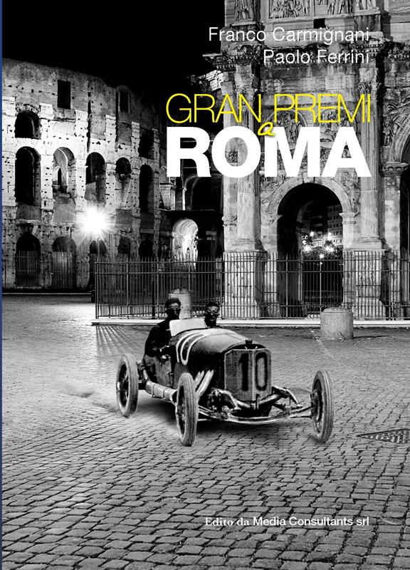 "Nuova granturismo cabriolet ""by Bentley"" - image GPRoma-copertina_high on https://motori.net"