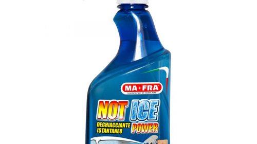 Il ghiaccio sui vetri non è più un problema - image MAFRA_Not-Ice-Power-500x280 on https://motori.net