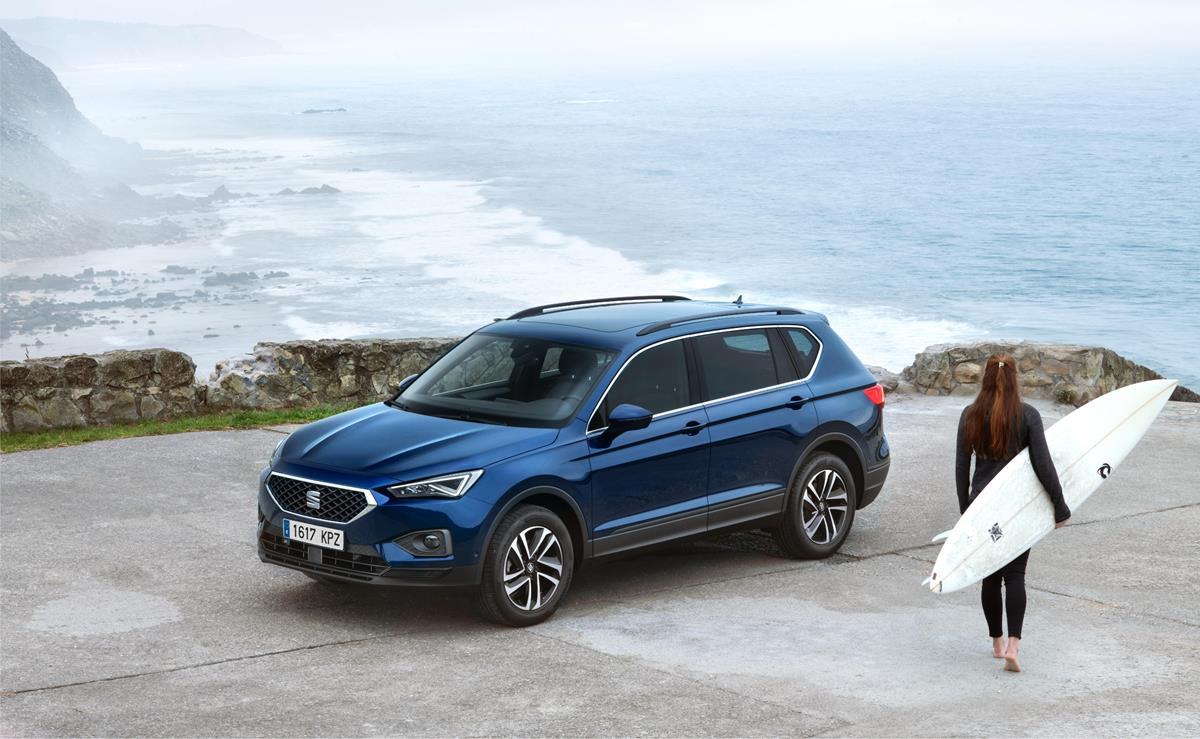 Il SUV giusto per completare la grande offensiva di prodotto - image SEAT-Tarraco_040_HQ on https://motori.net