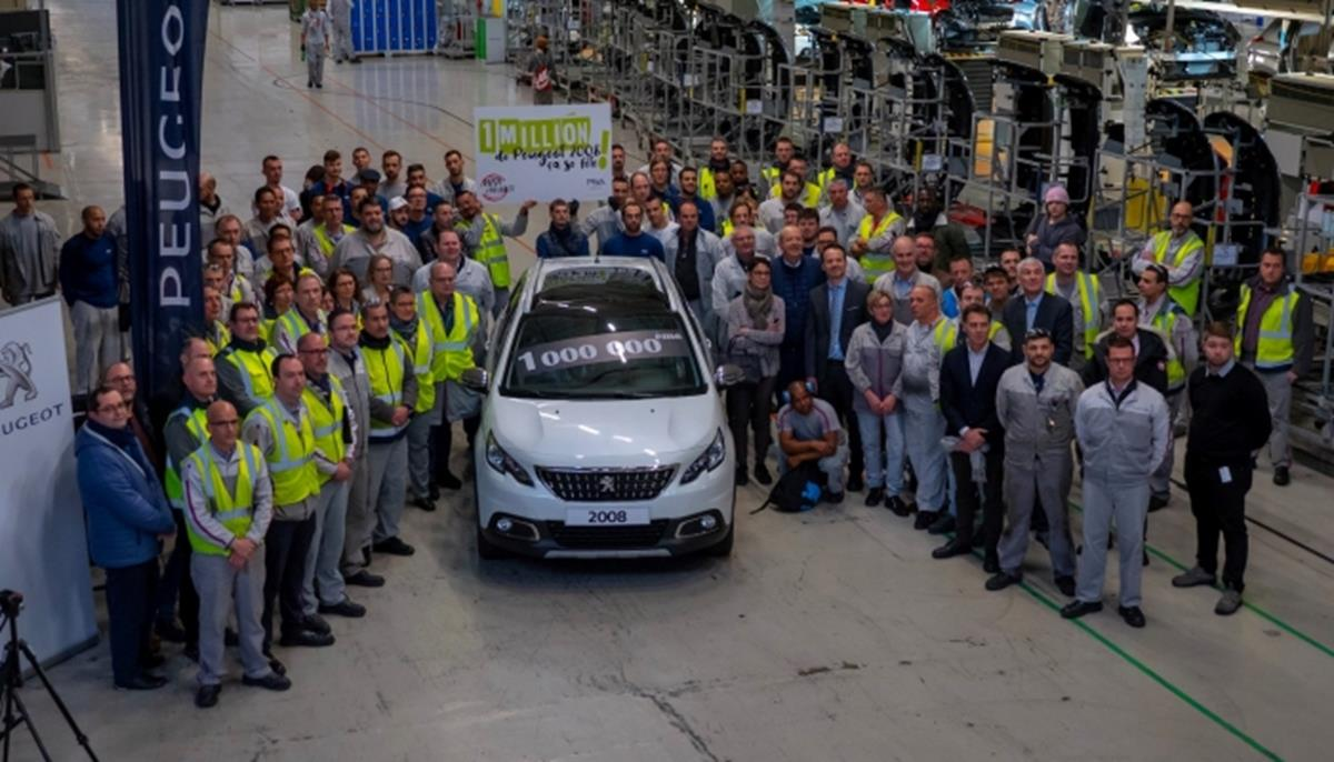 120 anni di automobili Opel - image Million_2008 on https://motori.net