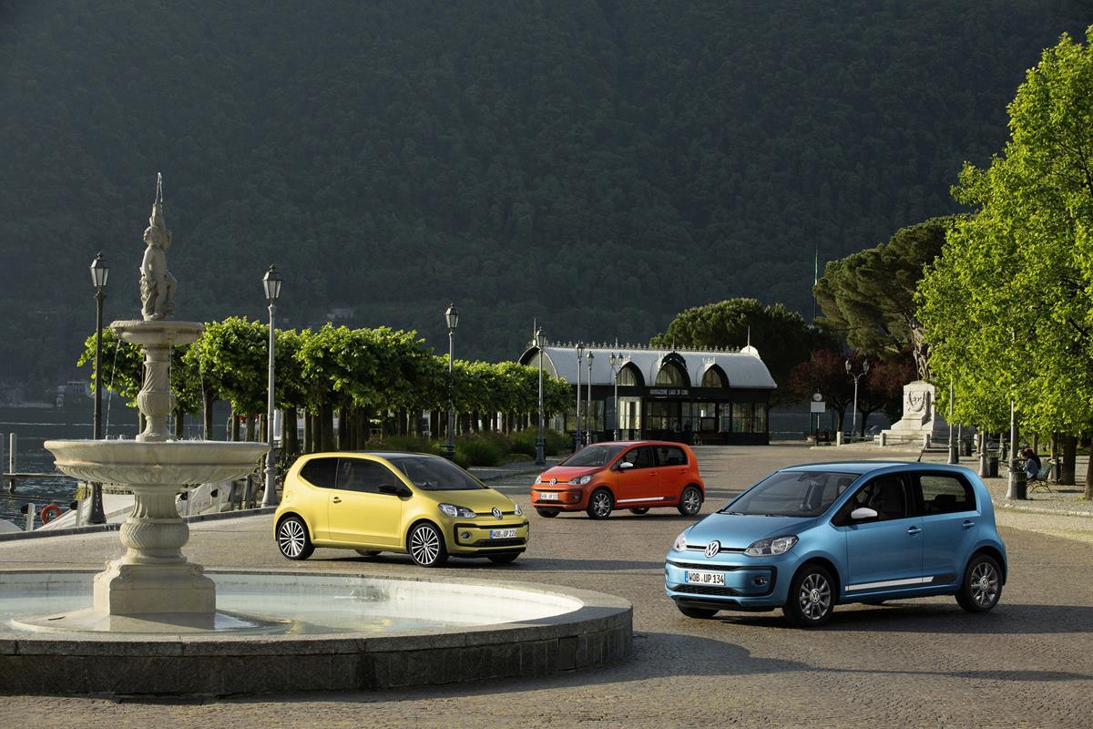 Volkswagen festeggia 5 milioni di Tiguan - image Nuova-up on https://motori.net