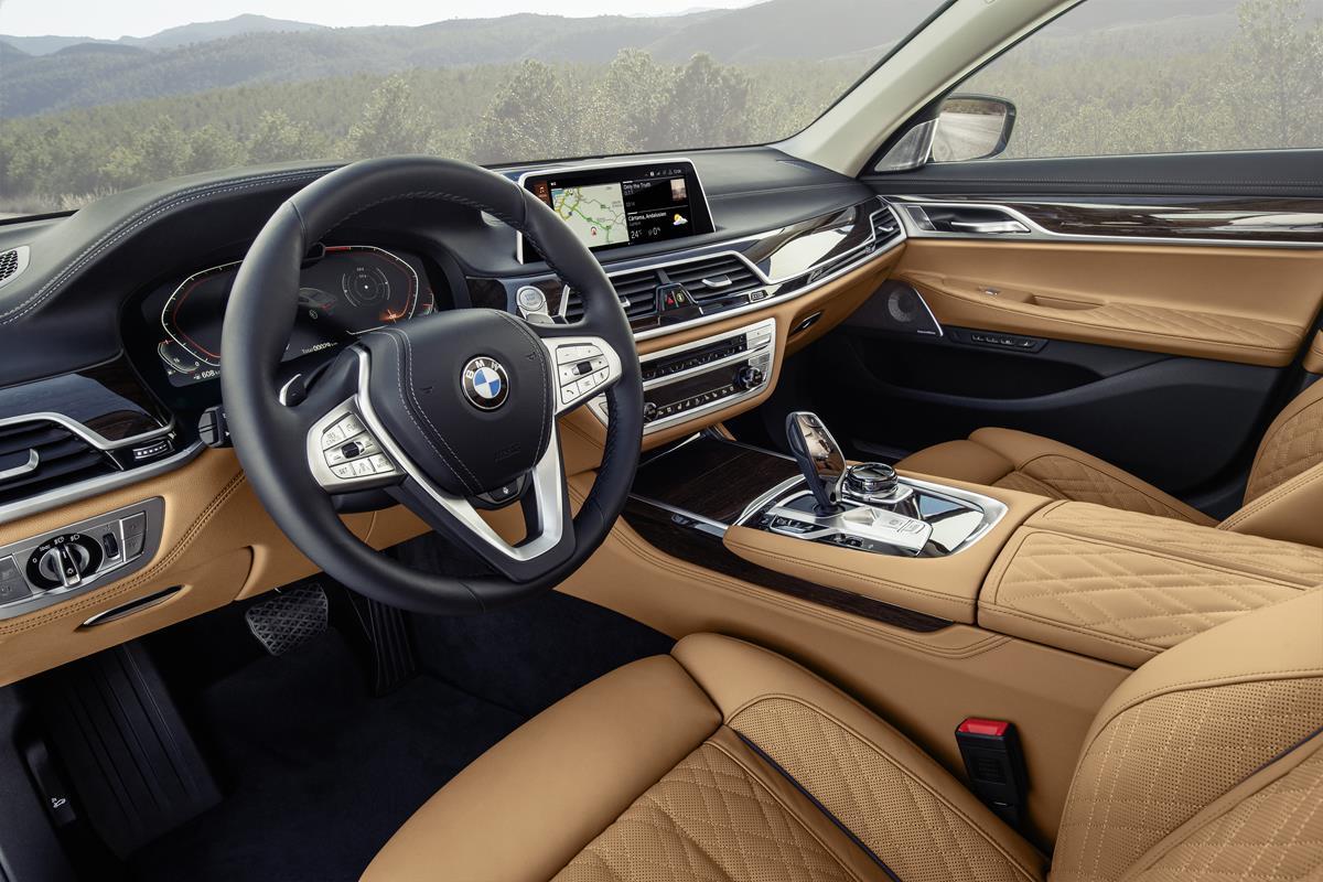 Volkswagen festeggia 5 milioni di Tiguan - image P90333069_highRes_the-new-bmw-7-series on https://motori.net