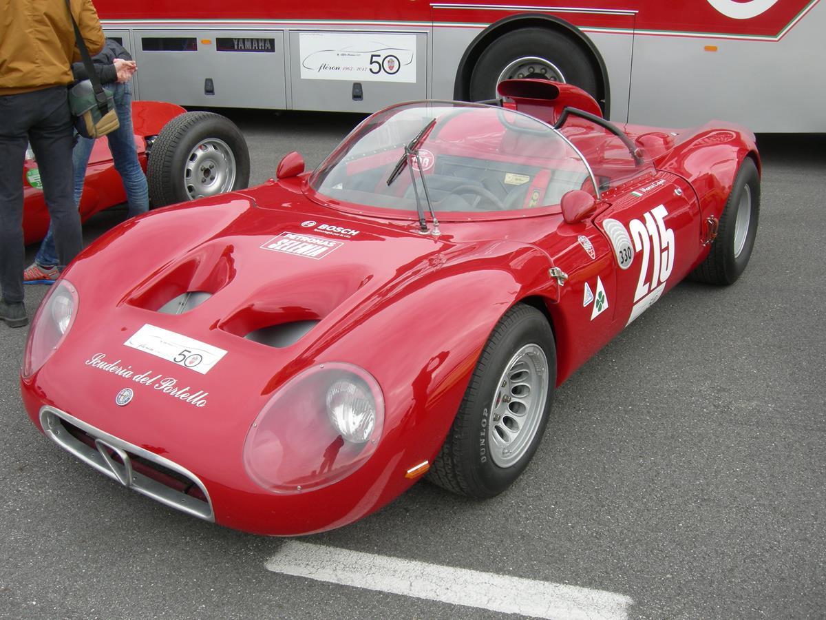 «La Formula1? Ci toglie risorse» - image DSCN4182 on https://motori.net