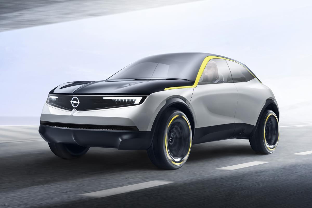«La Formula1? Ci toglie risorse» - image Opel-GT-X-Experimental-504099 on https://motori.net