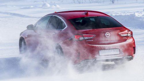Opel Insignia: specialista in trazione - image Opel-Insignia-GSi-505940-500x280 on https://motori.net