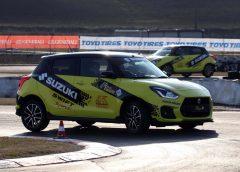 Opel Insignia: specialista in trazione - image Rally-Talent-1-240x172 on https://motori.net