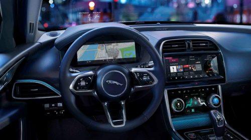 Nuova Jaguar XE: berlina compatta, guida sportiva - image New-Jaguar-XE_interiors-500x280 on https://motori.net