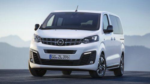 In vendita la nuova Opel Zafira Life - image Opel-Zafira-Life-505554_0-500x280 on https://motori.net
