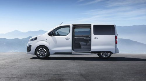 In vendita la nuova Opel Zafira Life - image Opel-Zafira-Life-505558_0-500x280 on https://motori.net