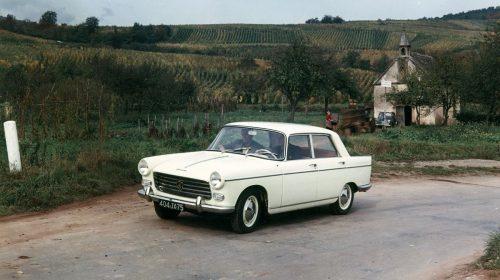 50 anni Peugeot in Italia - image Peugeot-404-500x280 on https://motori.net