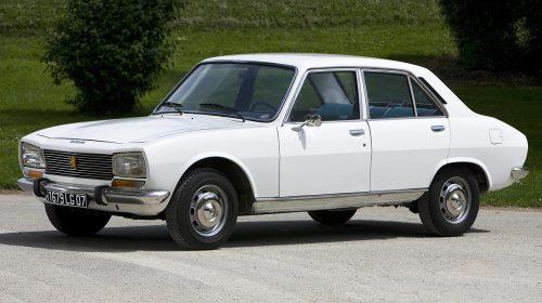 50 anni Peugeot in Italia - image Peugeot-504-berlina-500x280 on https://motori.net