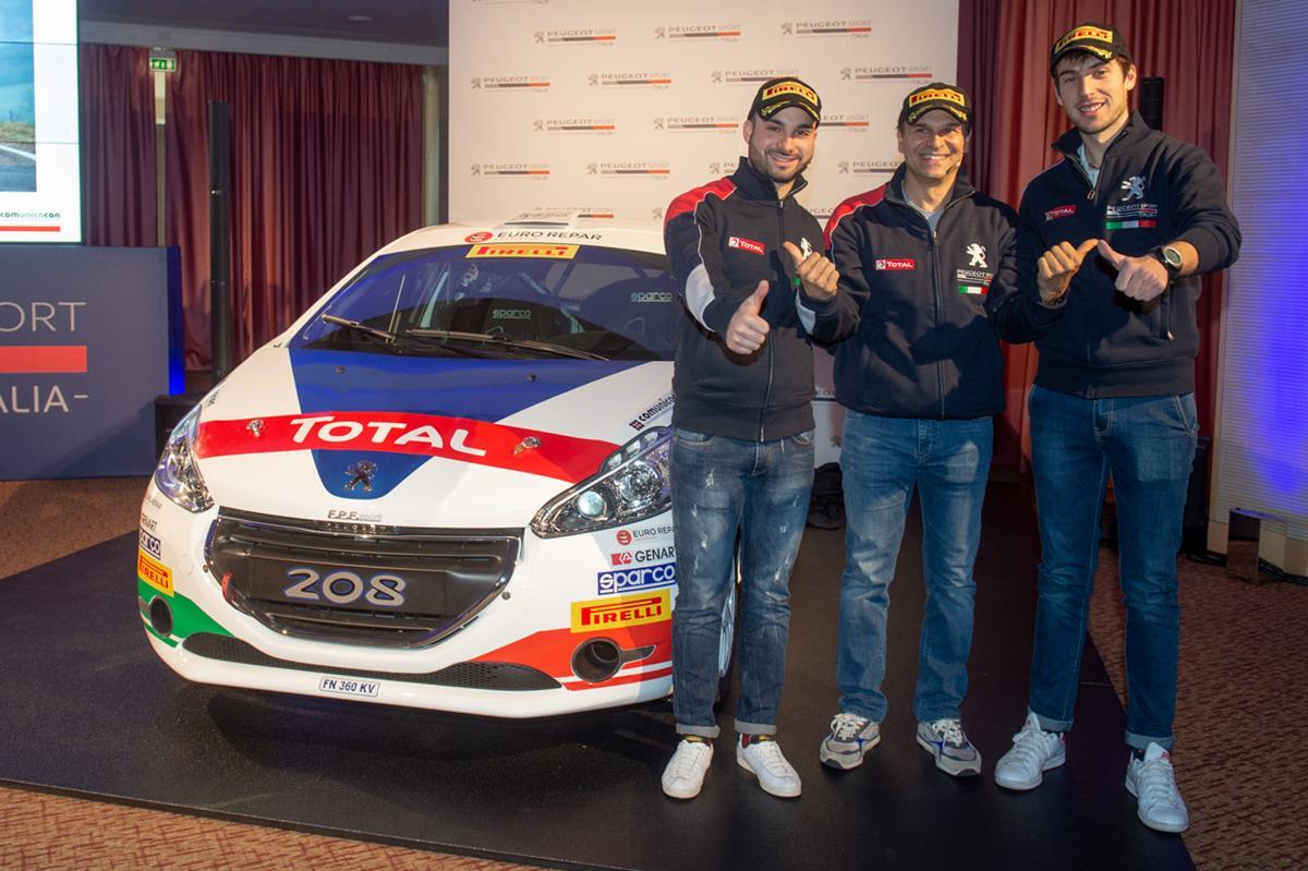 In vendita la nuova Opel Zafira Life - image Presentazione-Rally-2019-011_0-1 on https://motori.net