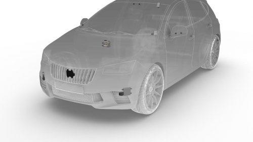 Maggiore sicurezza e comfort di guida con ZFcoPilot - image ZF_coPILOT_Sensor-Set_Immagine-01-500x280 on https://motori.net
