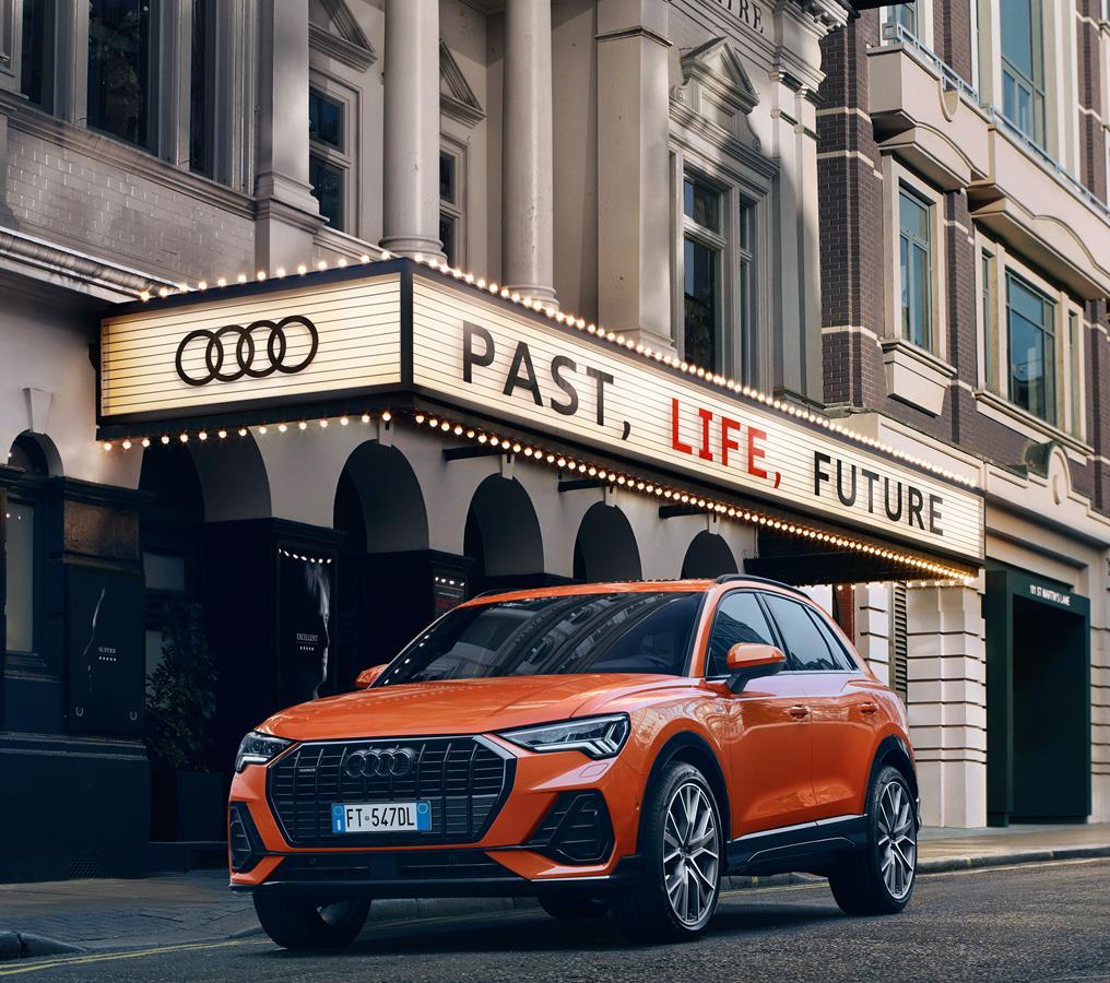 Due clienti su cinque scelgono il valore futuro garantito dei Quattro Anelli - image Audi-Value on https://motori.net