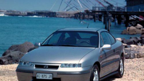 30 anni Opel Calibra - image Calibra-500x280 on https://motori.net