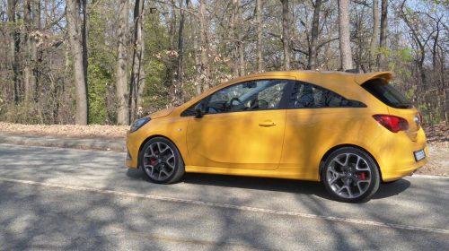 Il ritorno della Corsa sportiva - image Opel-Corsa-GSi-506879-500x280 on https://motori.net