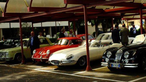 Riaperto il Museo della Motorizzazione - image DSCF5831-500x280 on https://motori.net