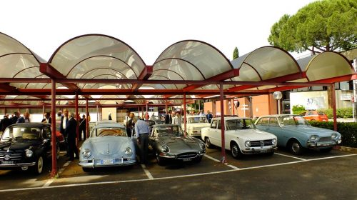 Riaperto il Museo della Motorizzazione - image DSCF5832-500x280 on https://motori.net
