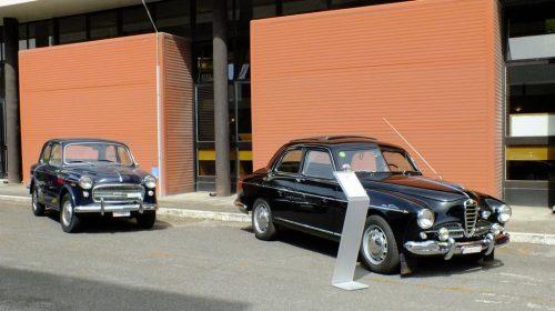 Riaperto il Museo della Motorizzazione - image DSCF5836-500x280 on https://motori.net