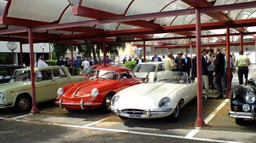 Riaperto il Museo della Motorizzazione - image DSCF5841-500x280 on https://motori.net