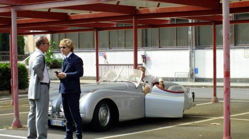 Riaperto il Museo della Motorizzazione - image DSCF5844-500x280 on https://motori.net
