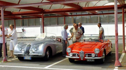 Riaperto il Museo della Motorizzazione - image DSCF5847-500x280 on https://motori.net