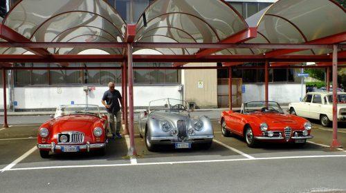 Riaperto il Museo della Motorizzazione - image DSCF5849-500x280 on https://motori.net