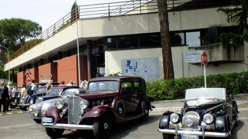 Riaperto il Museo della Motorizzazione - image DSCF5858-500x280 on https://motori.net