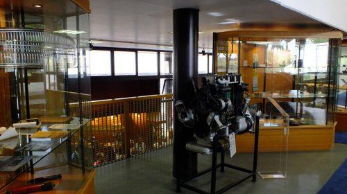Riaperto il Museo della Motorizzazione - image DSCF5863-500x280 on https://motori.net