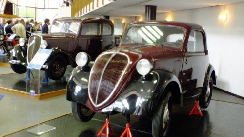 Riaperto il Museo della Motorizzazione - image DSCF5872-500x280 on https://motori.net