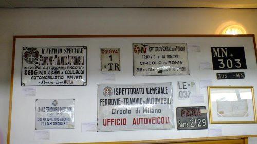 Riaperto il Museo della Motorizzazione - image DSCF5877-500x280 on https://motori.net