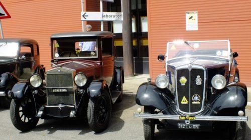 Riaperto il Museo della Motorizzazione - image DSCF5881-500x280 on https://motori.net