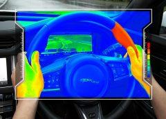 Retrovisori laterali digitali di serie su Honda E - image Jaguar_Image-240x172 on https://motori.net