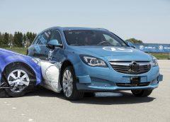 Anche elettrica la sesta generazione di Opel Corsa - image ZF_SideImpactProtection_pic1153-240x172 on https://motori.net