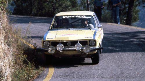 Opel Italia, gli anni dei rally - image Ascona-500x280 on https://motori.net