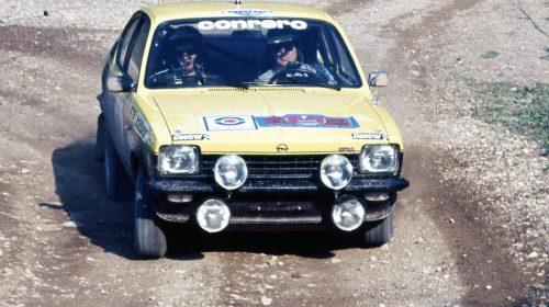 Opel Italia, gli anni dei rally - image Elba-Presotto-Kadett-500x280 on https://motori.net