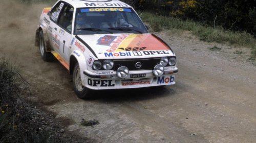 Opel Italia, gli anni dei rally - image Lucky-Ascona-500x280 on https://motori.net