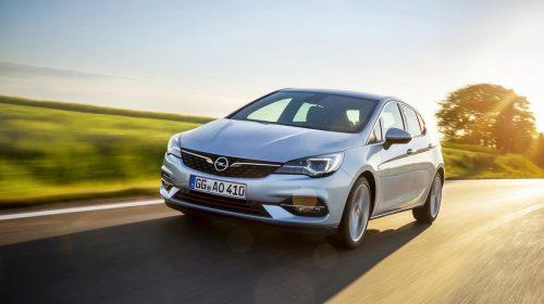 L'Astra più efficiente di sempre - image Opel-Astra-507803-500x280 on https://motori.net