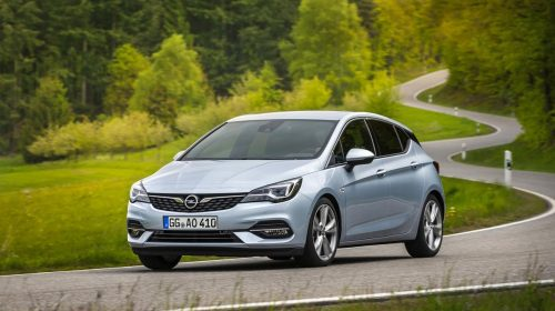 L'Astra più efficiente di sempre - image Opel-Astra-507804-500x280 on https://motori.net