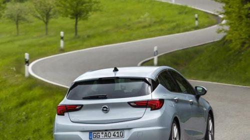 L'Astra più efficiente di sempre - image Opel-Astra-507805-500x280 on https://motori.net