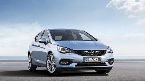L'Astra più efficiente di sempre - image Opel-Astra-507806-500x280 on https://motori.net