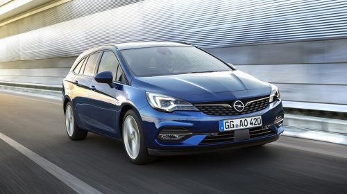 L'Astra più efficiente di sempre - image Opel-Astra-Sports-Tourer-507799-500x280 on https://motori.net