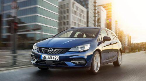 L'Astra più efficiente di sempre - image Opel-Astra-Sports-Tourer-507800-500x280 on https://motori.net