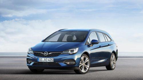 L'Astra più efficiente di sempre - image Opel-Astra-Sports-Tourer-507801-500x280 on https://motori.net