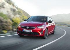 Nuova Peugeot 308 TCR, pronta per le corse - image Opel-Corsa-507428-240x172 on https://motori.net