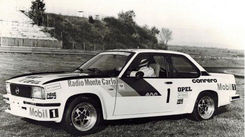Opel Italia, gli anni dei rally - image Opwl-Ascona-1--500x280 on https://motori.net
