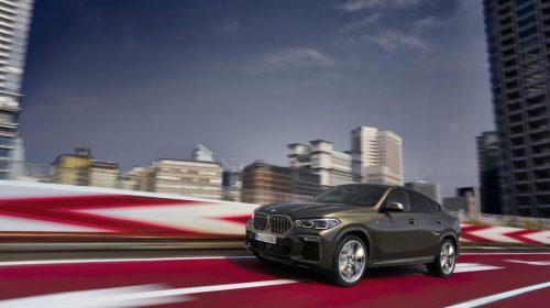 Un po' SAV, un po' coupè: è la nuova BMW X6 - image P90356681_highRes_the-new-bmw-x6-drivi-500x280 on https://motori.net