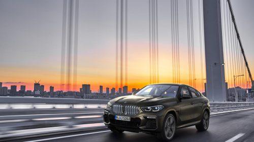 Un po' SAV, un po' coupè: è la nuova BMW X6 - image P90356689_highRes_the-new-bmw-x6-drivi-1-500x280 on https://motori.net