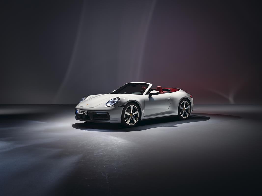 Nuove Porsche 911 Carrera Coupè e Cabriolet - image P19_0597_a3_rgb on https://motori.net